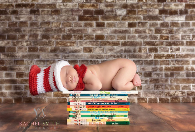 19. This bookworm: