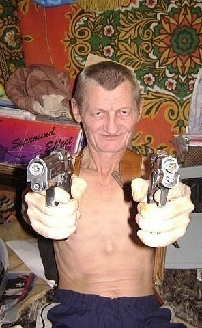 russian gangsters