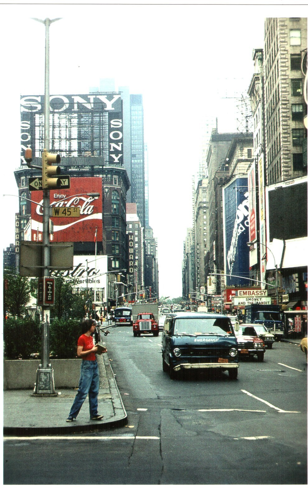 times square 16