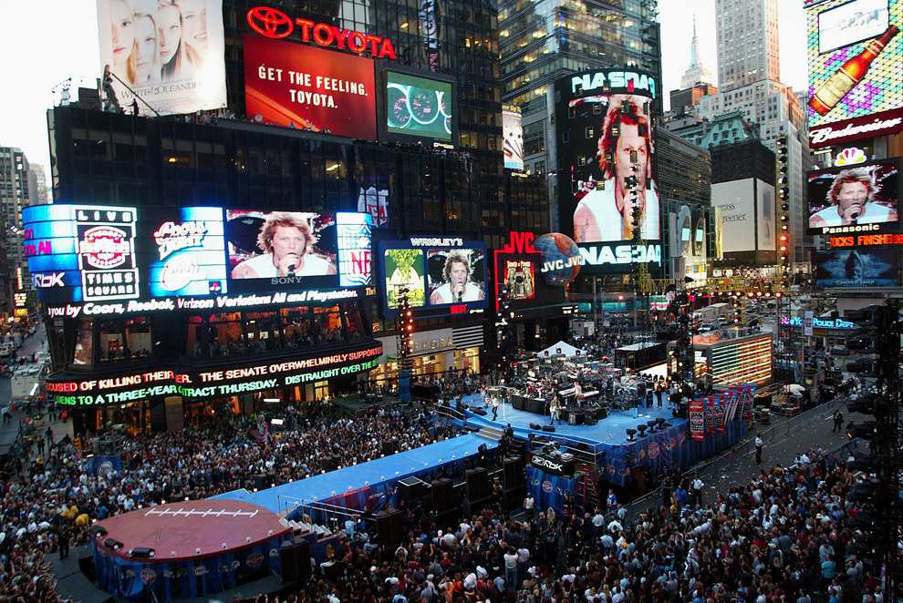 times square 24